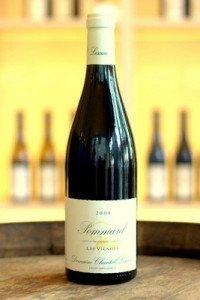Domaine Chantal Lescure Pommard Les Vignots